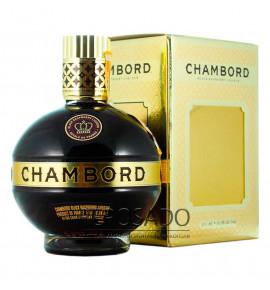 Chambord Liqueur Royale Gift Box 0,5L (Шамбор Роял в коробке 0,5л)