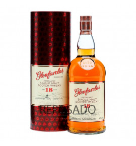 Glenfarclas 18 Years Old 1L (Гленфарклас 18 лет 1л)