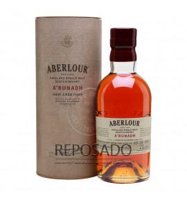 Aberlour A'Bunadh 60.3% Batch 60, 0,7L (Аберлау А'Бунадх 60.3% Бочка 60, 0,7л)