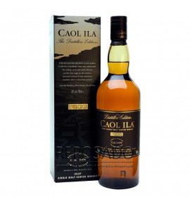 Caol Ila Distillers Edition 2004-2016 1L (Каол Айла Дистиллерс Эдишн 2004-2016 1л)