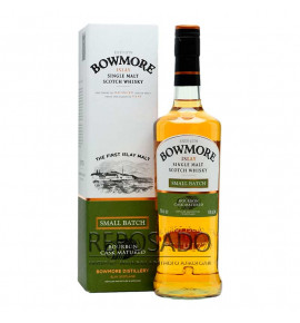 Bowmore Small Batch 0,7L (Боумор Смолл Батч 0,7л)