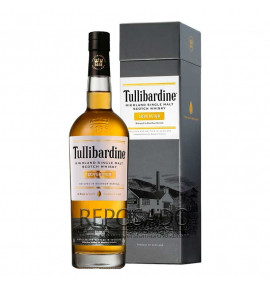 Tullibardine Sovereign 0,7L (Талибардин Соверейжн 0,7л)
