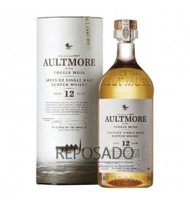 Aultmore 12 YO Foggie Moss 0.7L (Олтмор 12 лет Фогги Мосс 0.7л)