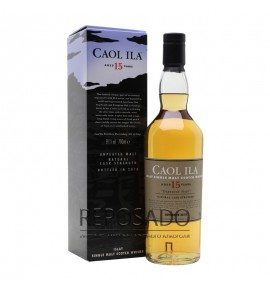 Caol Ila 15 Years Old 0,7L (Каол Айла 15 лет 0,7л)