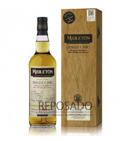 Midleton Single Cask 1999 Year