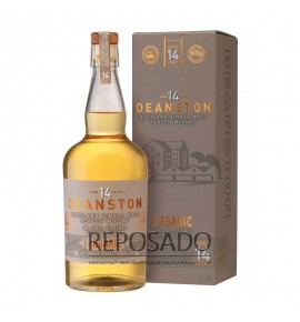 Deanston 14 Years Old Organic 0,7L