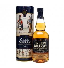Glen Moray 16 Years Old 0,7L