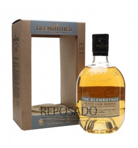 Glenrothes Peated Cask Reserve 0,7L