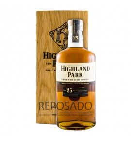 Highland Park 25 Years Old 0,7L