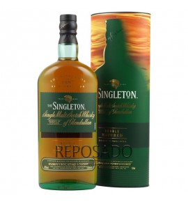 Singleton of Glendullan Double Matured 1L