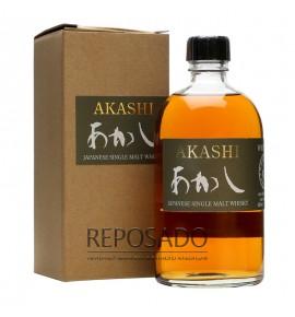 Akashi Japanese Single Malt 0,5L