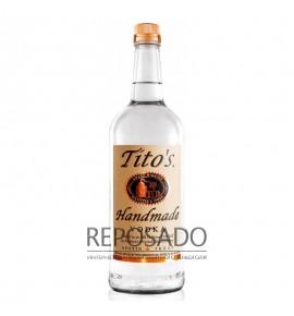 Tito's Handmade Vodka 1L