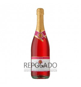 Andre Blush, California Champagne 0,75L