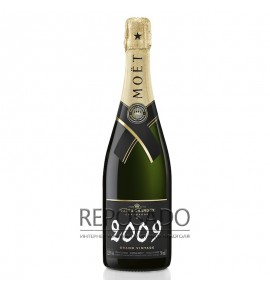 Moet Chandon Grand Vintage 2009 0,75L