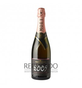 Moet Chandon Grand Vintage Rose 2009 0,75L