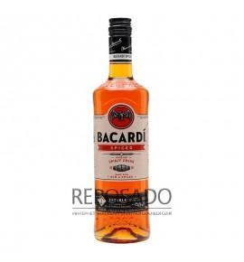 Bacardi Oakheart 1L (Бакарди Оакхарт 1л)