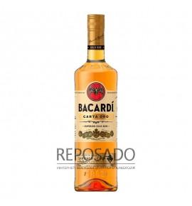 Bacardi Gold (Бакарди Оро)
