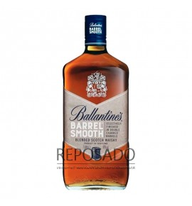 Ballantines Barrel Smooth 1L (Баллантайнс Баррель Смут 1л)