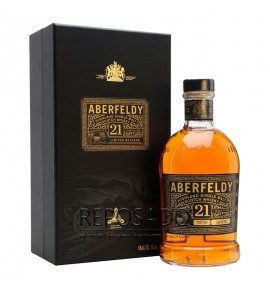 Aberfeldy 21 Years Old 0,7L (Аберфелди 21 лет 0,7л)