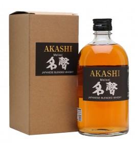 Akashi Meisei Blended 0.5L (Акаши Мейсей Блэндед 0.5л)