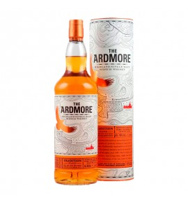 Ardmore Traditional Peated 1L (Ардмор Традишнл Питед 1л)