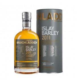 Bruichladdich Islay Barley 2011 0.7L (Брукладди Айла Барли 2011 0.7л)