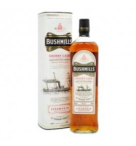 Bushmills Steamship Sherry Cask 1L (Бушмилс Стимшип Шерри Каск 1л)