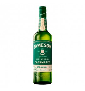 Jameson Caskmates IPA Edition 1L (Джеймсон Каскмейтс ИПА Эдишн 1л)