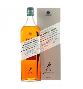 Johnnie Walker Blenders Batch Bourbon Cask 1L(Джонни Уокер Блэндерс Бэтч Бурбон Каск 1л)