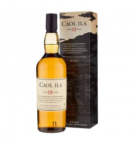 Caol Ila 12 Years Old 0,7L (Каол Айла 12 лет 0,7л)
