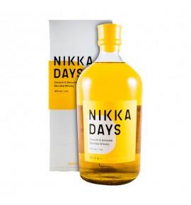 Nikka Days 0.7L (Никка Дейз 0.7л)