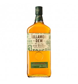 Tullamore Dew Collector's Edition 0.7L (Талламор Дью Лимитед Эдишн 0.7л)