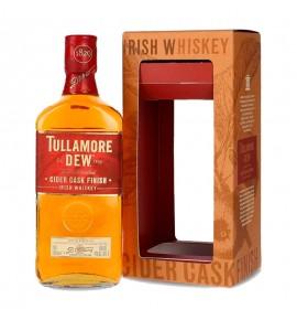 Tullamore Dew Cider Cask Finish 0.5L (Талламор Дью Сидр Каск 0.5л)