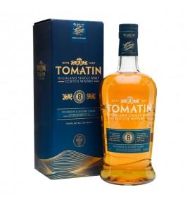 Tomatin 8 YO 1L (Томатин 8лет 1л)