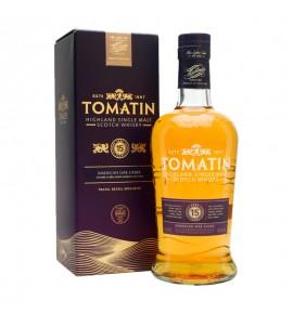 Tomatin 15 YO 0.7L (Томатин 15лет 0.7л)
