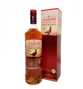 Famous Grouse 1L (Феймос Граус 1л)