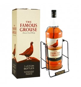Famous Grouse 4,5L (Феймос Граус 4,5л)