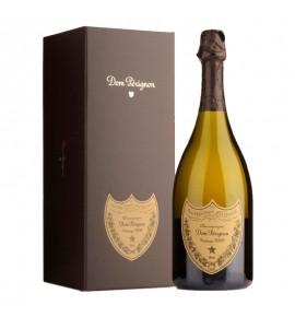 Dom Perignon 2008 Gift Box 0.75L (Дом Периньон 2008 0.75л)