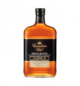 Canadian Club 12 YO Small Batch 1L (Канадиан Клаб 12 лет Смол Бэтч 1л)