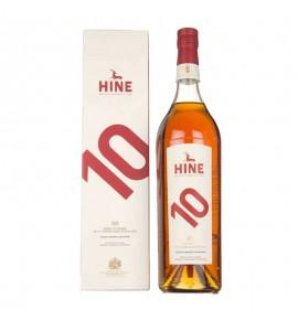 Hine 10 YO XO 1L (Хайн 10 лет ХО 1л)