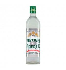 Mexico Fuerte Silver 0.7L (Мехико Фуэрте Сильвер 0.7л)