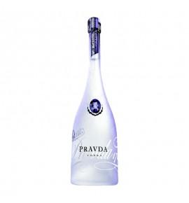 Pravda Vodka 0.7L (Правда 0.7л)