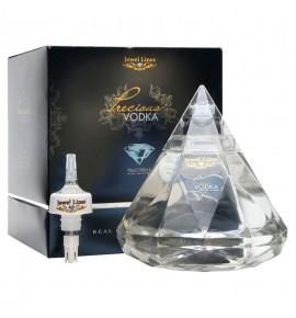 Precious Vodka Gift Box 0.7L (Пресциоус Водка 0,7л)