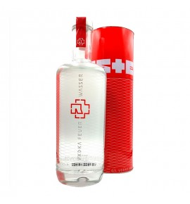 Rammstein Vodka 0.7L (Рамштайн 0.7л)