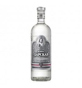 Tsarskaja 1L (Царская 1л)