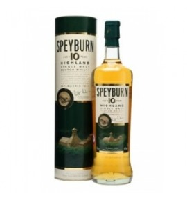 Speyburn 10 Years Old (Спейберн 10 лет)