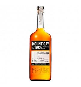 Mount Gay Black Barrel 1L (Маунт Гай Блэк Баррел 1л)