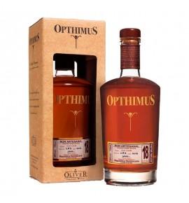 Opthimus Cum Laude 18 Anos 0.7L (Оптимус Кум Лауде 18 лет 0.7л)