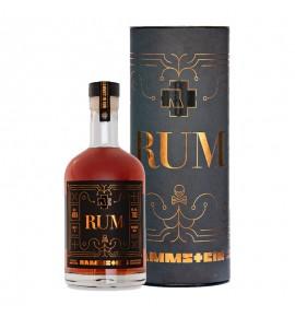 Rammstein Premium Rum 0.7L (Рамштайн Премиум 0.7л)