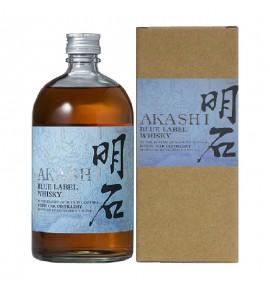 Akashi Blue Label 0,7L (Акаши Блю Лейбл 0,7л)